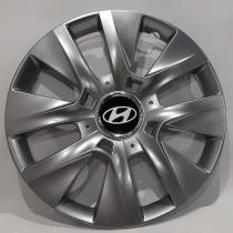 225 Колпаки для колес на Hyundai R14 (Комплект 4 шт.) SKS