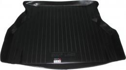 L.Locker Коврики в багажник Daewoo Nexia (05-)