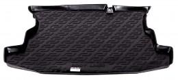 Коврики в багажник Fiat Albea s/n (03-) L.Locker