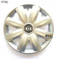 SKS 221 Колпаки для колес на KIA R14 (Комплект 4 шт.)
