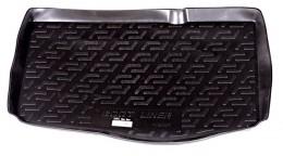 L.Locker Коврики в багажник Fiat Grande Punto (06-)