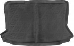L.Locker Коврики в багажник Ford EcoSport (13-)