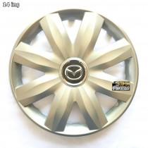 SKS 221 Колпаки для колес на Mazda R14 (Комплект 4 шт.)