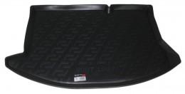 Коврики в багажник Ford Fiesta (08-) L.Locker