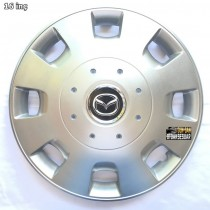 SKS 400 Колпаки для колес на Mazda R16 (Комплект 4 шт.)