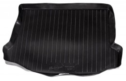 Коврики в багажник Ford Focus sd (98-04) L.Locker