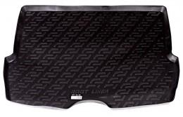 Коврики в багажник Ford Focus un (98-04) L.Locker