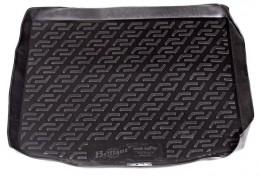 L.Locker Коврики в багажник Ford Focus II sd (04-)