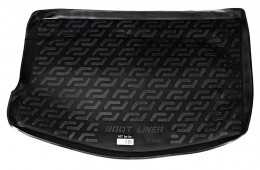 L.Locker Коврики в багажник Ford Focus II hb (04-)