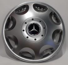 300 Колпаки для колес на Mercedes Sprinter R15 (Комплект 4 шт.) SKS