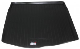 L.Locker Коврики в багажник Ford Focus III hb (11-)