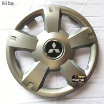 SKS 201 Колпаки для колес на Mitsubishi R14 (Комплект 4 шт.)