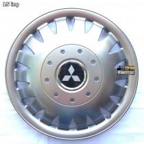 SKS 320 Колпаки для колес на Mitsubishi R15 (Комплект 4 шт.)