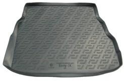 Коврики в багажник Geely CK s/n (09-) L.Locker