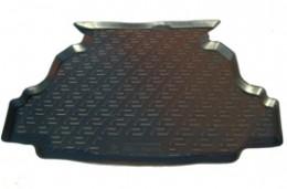 Коврики в багажник Geely Emgrand EC7 s/n (2011-) L.Locker