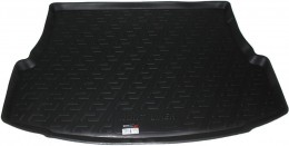 L.Locker Коврики в багажник Geely GX7 (13-)