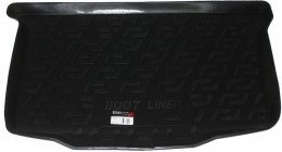 Коврики в багажник Geely LC Cross (2012-) L.Locker