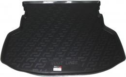 L.Locker Коврики в багажник Geely MK s/n (08-)