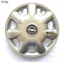 SKS 218 Колпаки для колес на Opel R14 (Комплект 4 шт.)