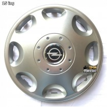 SKS 300 Колпаки для колес на Opel R15 (Комплект 4 шт.)