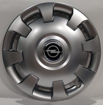 303 Колпаки для колес на Opel R15 (Комплект 4 шт.) SKS