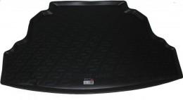 L.Locker Коврики в багажник Geely SC7 sd (2012-)