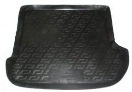 Коврики в багажник Great Wall Hover H3/H5 (10-) L.Locker