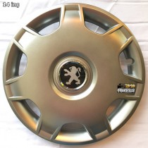 SKS 205 Колпаки для колес на Peugeot R14 (Комплект 4 шт.)