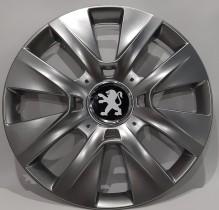 225 Колпаки для колес на Peugeot R14 (Комплект 4 шт.) SKS