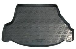 Коврики в багажник Haima 3 s/n 2010 L.Locker