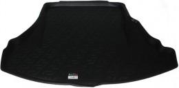 L.Locker Коврики в багажник Honda Accord sd (03-08)
