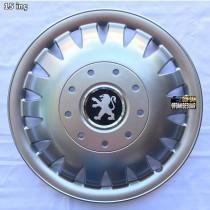 SKS 320 Колпаки для колес на Peugeot R15 (Комплект 4 шт.)