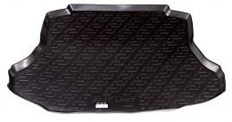 L.Locker Коврики в багажник Honda Civic sd (06-)