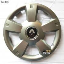 201 Колпаки для колес на Renault R14 (Комплект 4 шт.) SKS