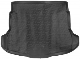 L.Locker Коврики в багажник Honda CR-V (06-)