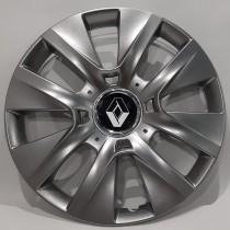 225 Колпаки для колес на Renault R14 (Комплект 4 шт.) SKS