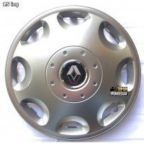 SKS 300 Колпаки для колес на Renault R15 (Комплект 4 шт.)