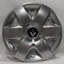 310 Колпаки для колес на Renault R15 (Комплект 4 шт.) SKS