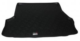 L.Locker Коврики в багажник Hyundai Accent sd (ТАГАЗ) (00-)