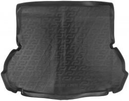 Коврики в багажник Hyundai Elantra s/n (2011-) L.Locker