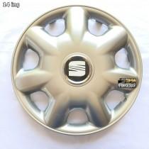 SKS 218 Колпаки для колес на Seat R14 (Комплект 4 шт.)