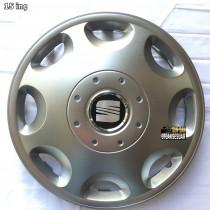 SKS 300 Колпаки для колес на Seat R15 (Комплект 4 шт.)