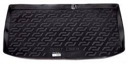 Коврики в багажник Hyundai i20 hb (08-) L.Locker
