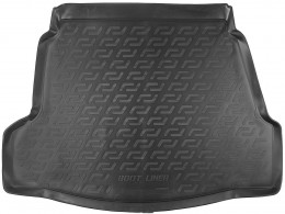 L.Locker Коврики в багажник Hyundai i40 s/n (11-)