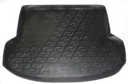 Коврики в багажник Hyundai ix35 (10-) L.Locker