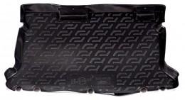 Коврики в багажник Hyundai Matrix (01-) L.Locker