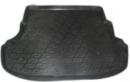 Коврики в багажник Hyundai Sоlaris s/n (10-) L.Locker