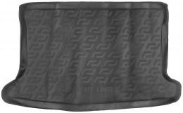 L.Locker Коврики в багажник Hyundai Sоlaris hb (11-)