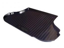 Коврики в багажник Hyundai Sonata (ТАГАЗ) (05-) L.Locker