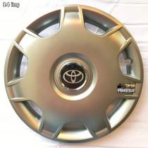 SKS 205 Колпаки для колес на Toyota R14 (Комплект 4 шт.)